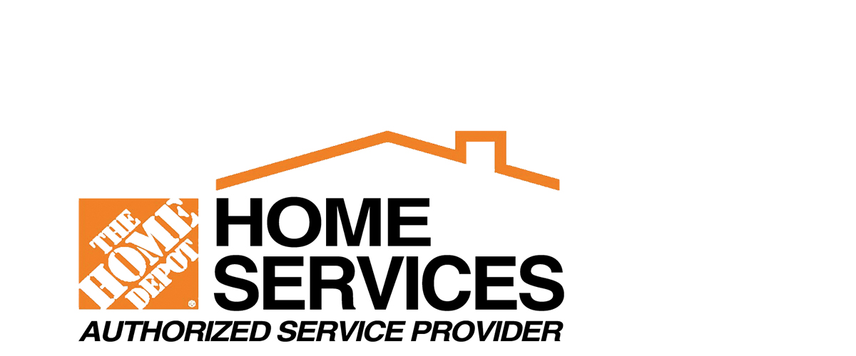 Home Depot Trusted Service Provider